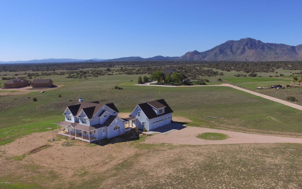 11125 N BOOT RANCH Road, Prescott, AZ 86305