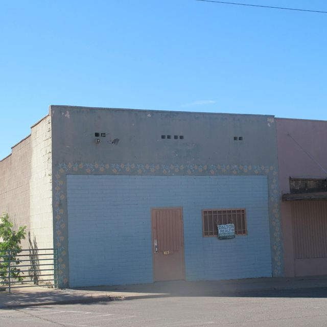 415 W MAIN Street Superior, AZ 85173 - MLS #: 5492981