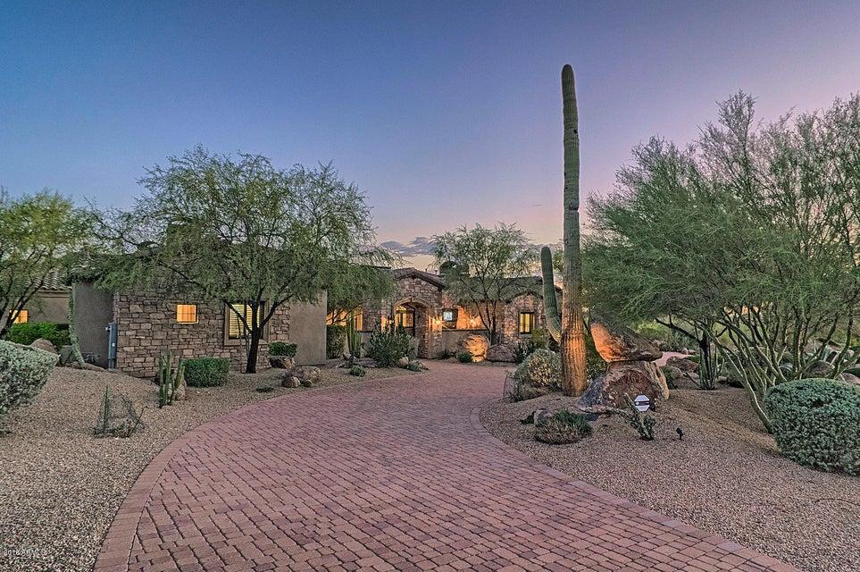 34262 N 86TH Place, Scottsdale, AZ 85266