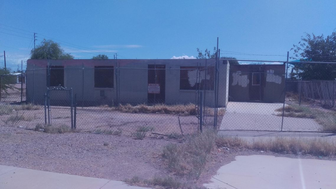 116 N Roosevelt Avenue, Casa Grande, AZ 85122