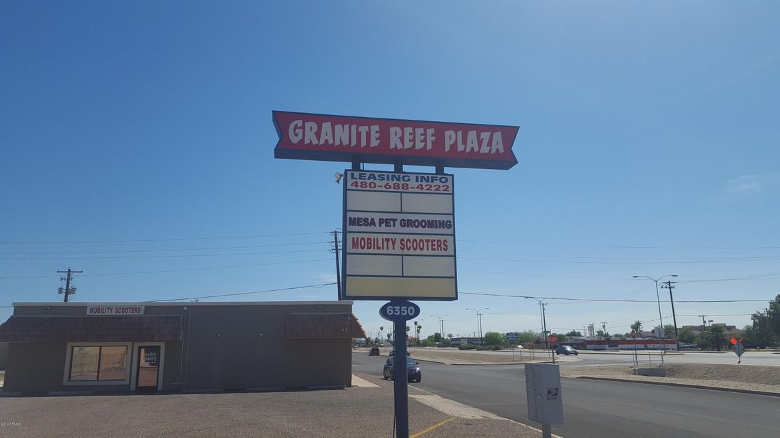 6350 E MAIN Street 4, Mesa, AZ 85205