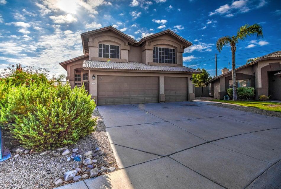 1013 N Leoma Lane, Chandler, AZ 85225