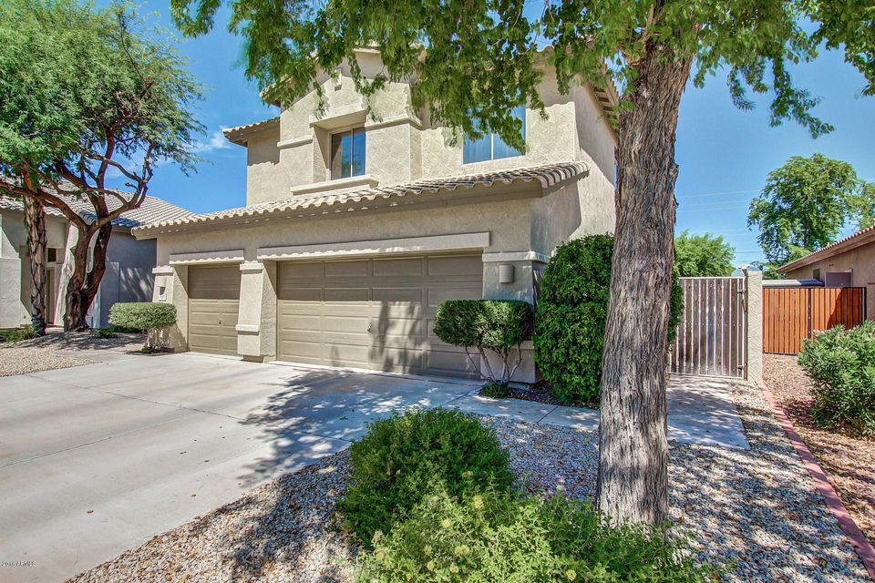1430 E Folley Place, Chandler, AZ 85225