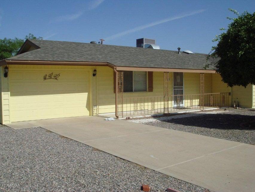 10220 W PALMER Drive, Sun City, AZ 85351