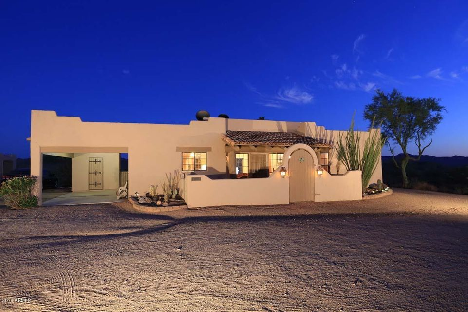 11050 E BOOT HILL Parkway, Fort McDowell, AZ 85264
