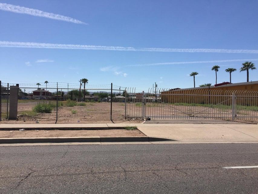 2511 E VAN BUREN Street Phoenix, AZ 85008 - MLS #: 5496256