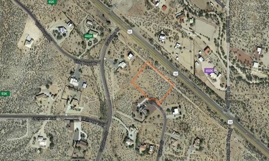 35570 S CALICO Circle Lot 3, Wickenburg, AZ 85390
