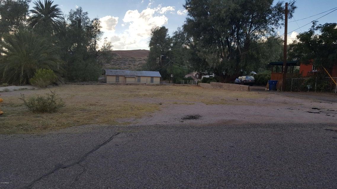 N Pinal Avenue Lot 23, Superior, AZ 85173