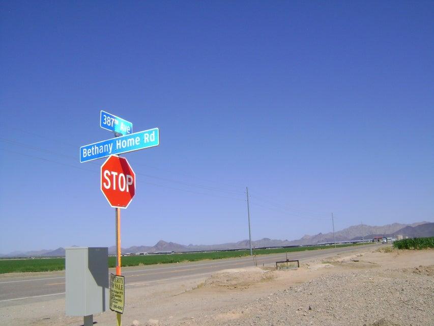 000 N 387th Avenue Lot 59, Tonopah, AZ 85354