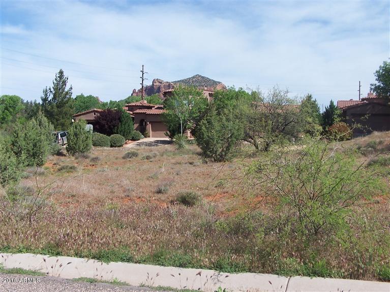 130 LAS RAMBLAS --, Sedona, AZ 86351
