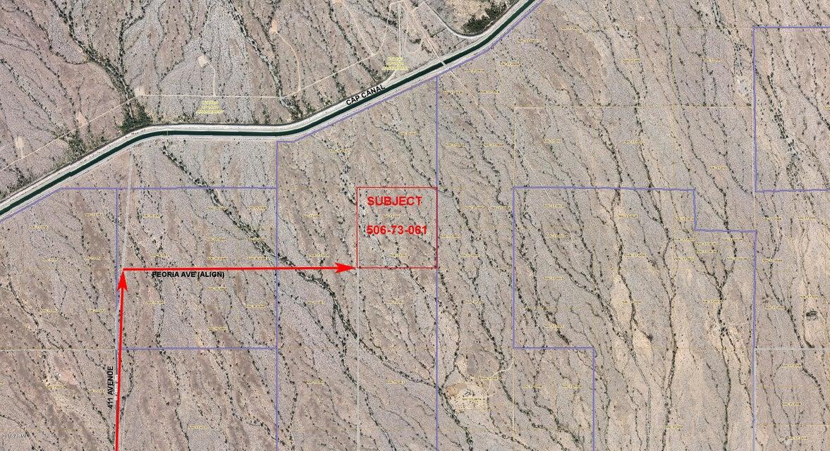 40318 W CHERYL Drive Lot 58, Tonopah, AZ 85354