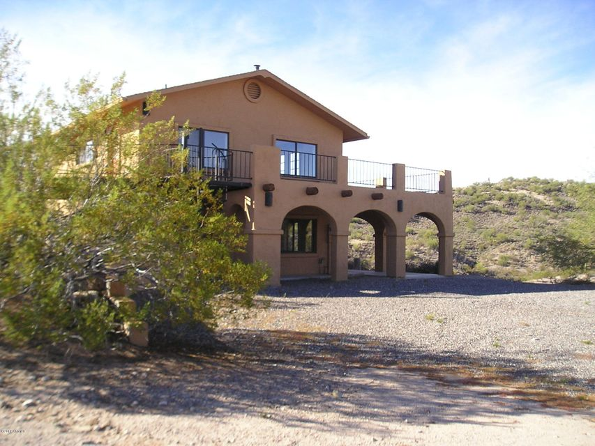 18150 W MIRAMONTE Trail, Wickenburg, AZ 85390