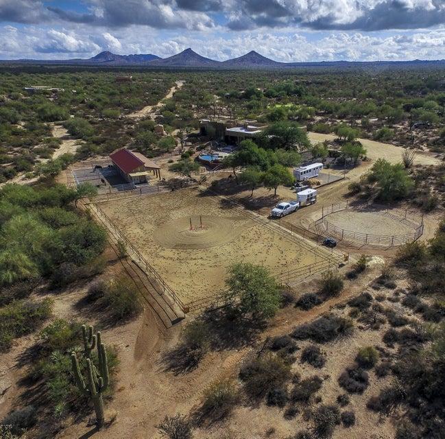 31602 N Granite Reef Road, Scottsdale, AZ 85266