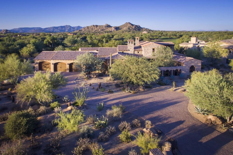 7326 E Sonoran Trail