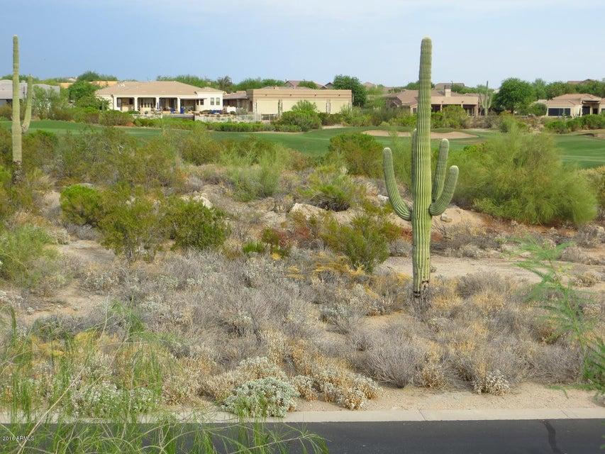 7130 E SADDLEBACK Street Lot 12, Mesa, AZ 85207