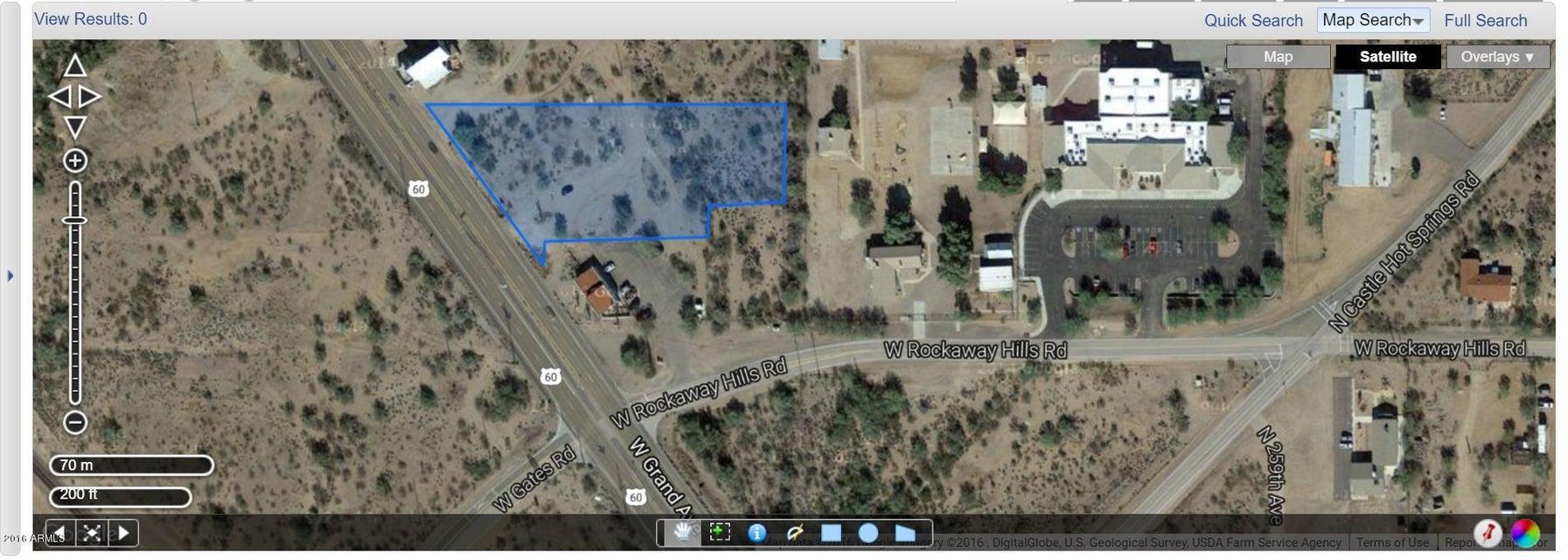 NW Grand Avenue, Morristown, AZ 85342