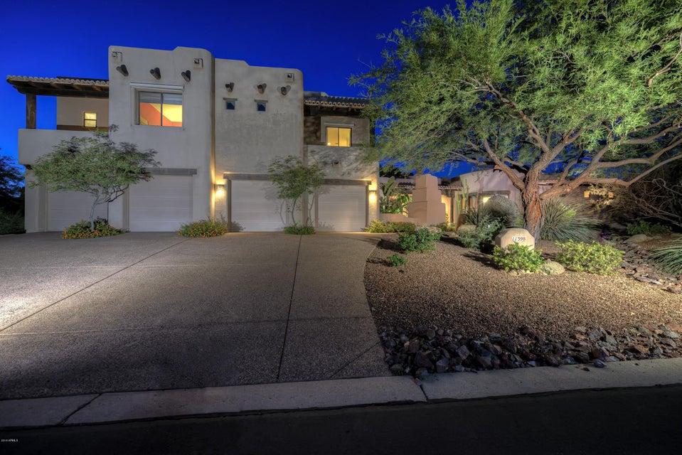 11398 E Desert Vista Drive