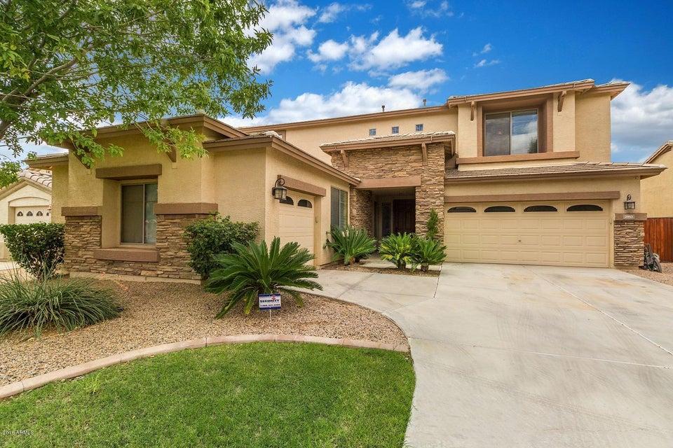 2993 N PEARL Court, Casa Grande, AZ 85122