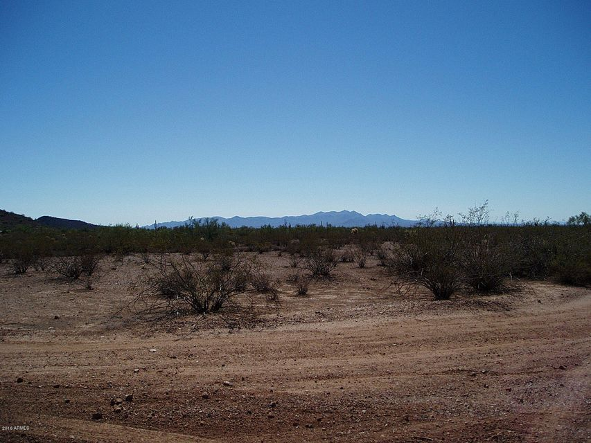 31101 W Delores Road Unincorporated County, AZ 85361 - MLS #: 5502404
