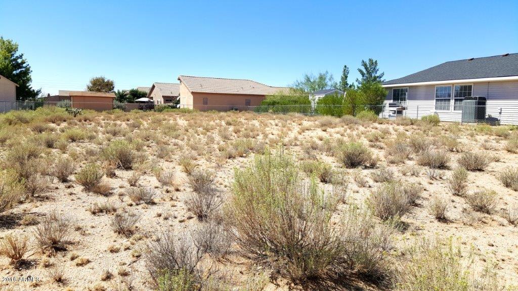 27090 S BENNETT Way Lot 38   39, Congress, AZ 85332