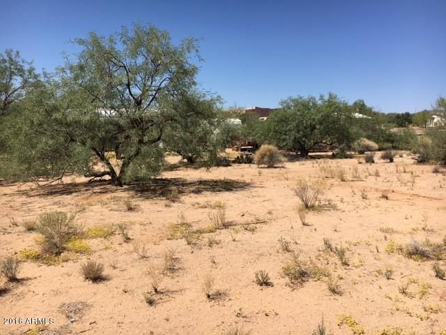 30835 S Running Horse Road Lot 34, Congress, AZ 85332