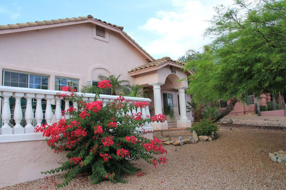 15439 E THISTLE Drive, Fountain Hills, AZ 85268