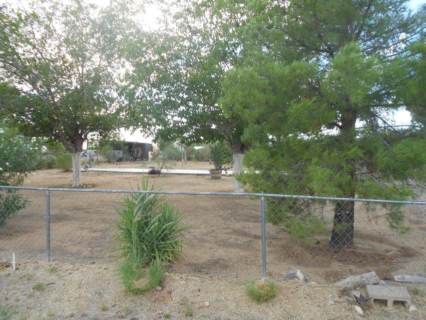 S GRANDVIEW Drive Lot 4, Congress, AZ 85332