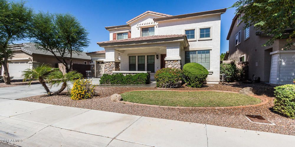 13514 W CATALINA Drive, Avondale, AZ 85392