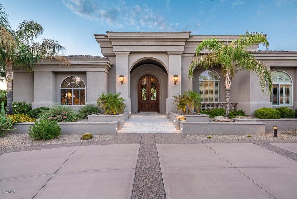 7750 E VAQUERO Drive, Scottsdale, AZ 85258
