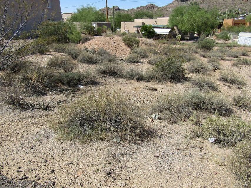 5636 S ESTRELLA Road Lot 87, Gold Canyon, AZ 85118