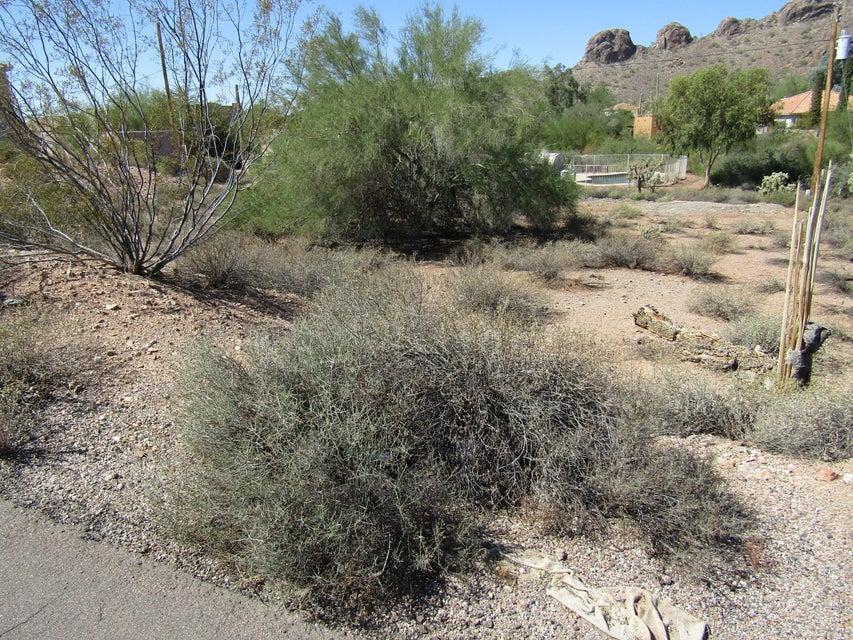 5618 S ESTRELLA Road Lot 88, Gold Canyon, AZ 85118