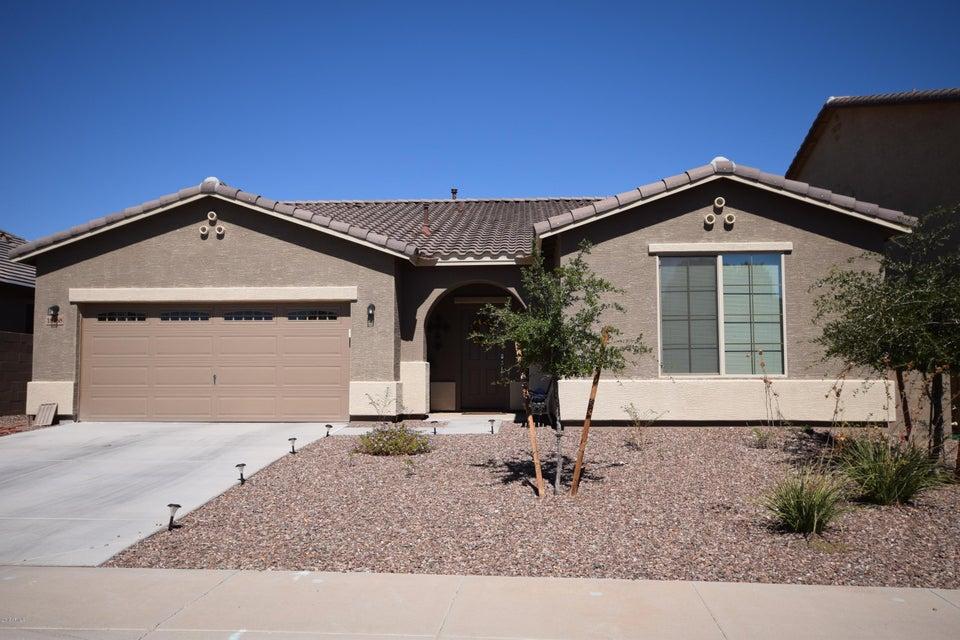 18468 W CAROL Avenue, Waddell, AZ 85355
