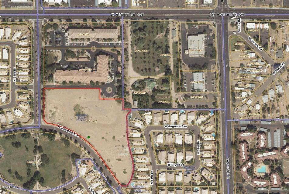 7959 N 53RD Avenue Lot 5, Glendale, AZ 85301