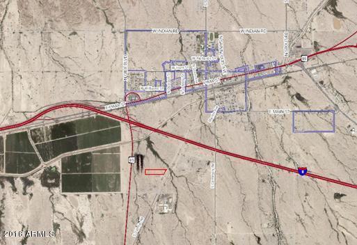567XX S OLD AJO Road, Gila Bend, AZ 85337