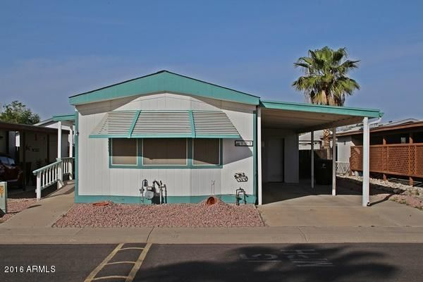 11275 N 99th Avenue 107, Peoria, AZ 85345