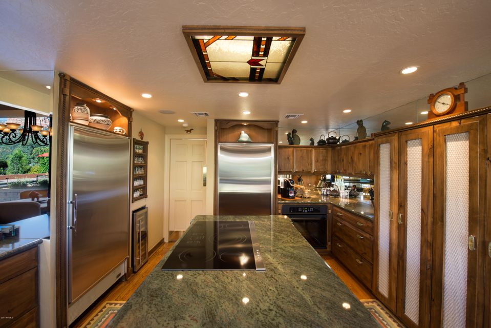 303 Badger Drive Sedona, AZ 86336 - MLS #: 5508121