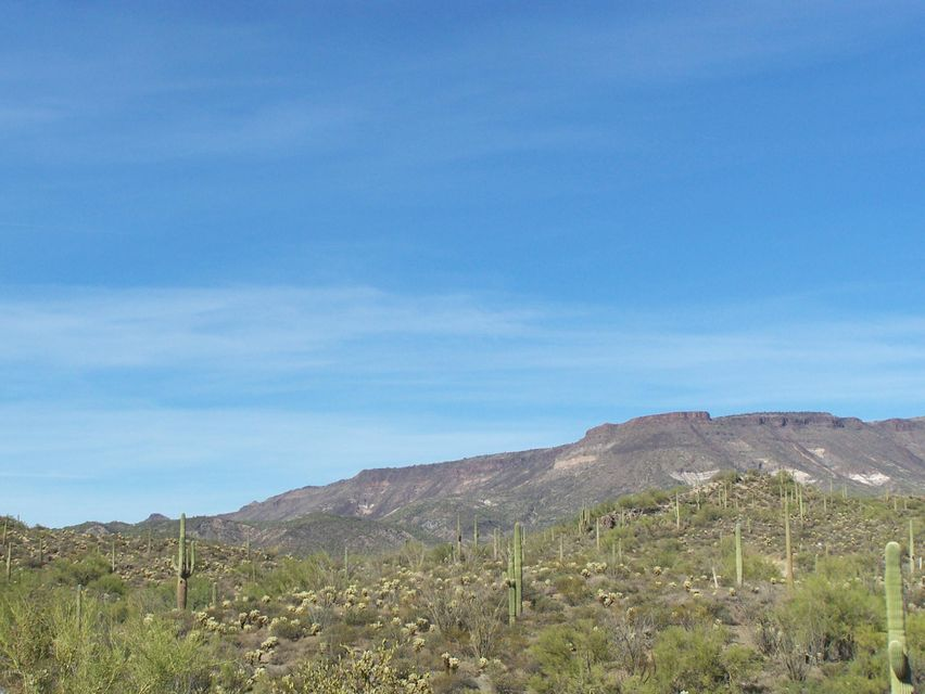 44XXX N Cottonwood Canyon Road Cave Creek, AZ 85331 - MLS #: 5508460