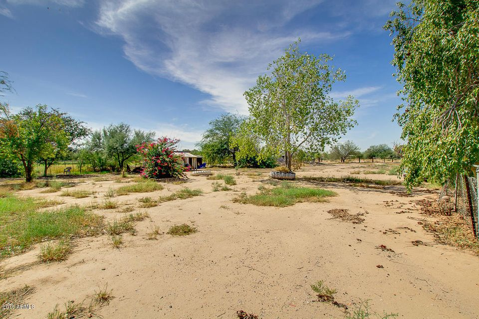 40062 N GANTZEL Road Queen Creek, AZ 85142 - MLS #: 5508712