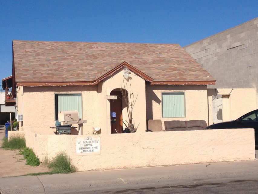 536 W MAHONEY Avenue, Mesa, AZ 85210