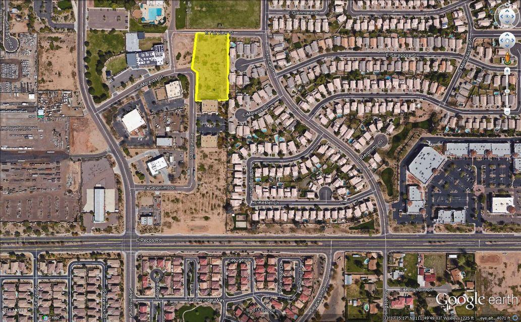 755 S BOGLE Avenue Lot 8, Chandler, AZ 85225