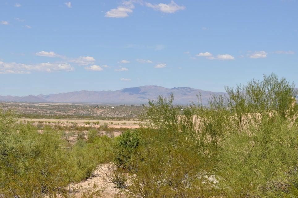 Saddle Ridge Way -- Lot 72, Wickenburg, AZ 85390