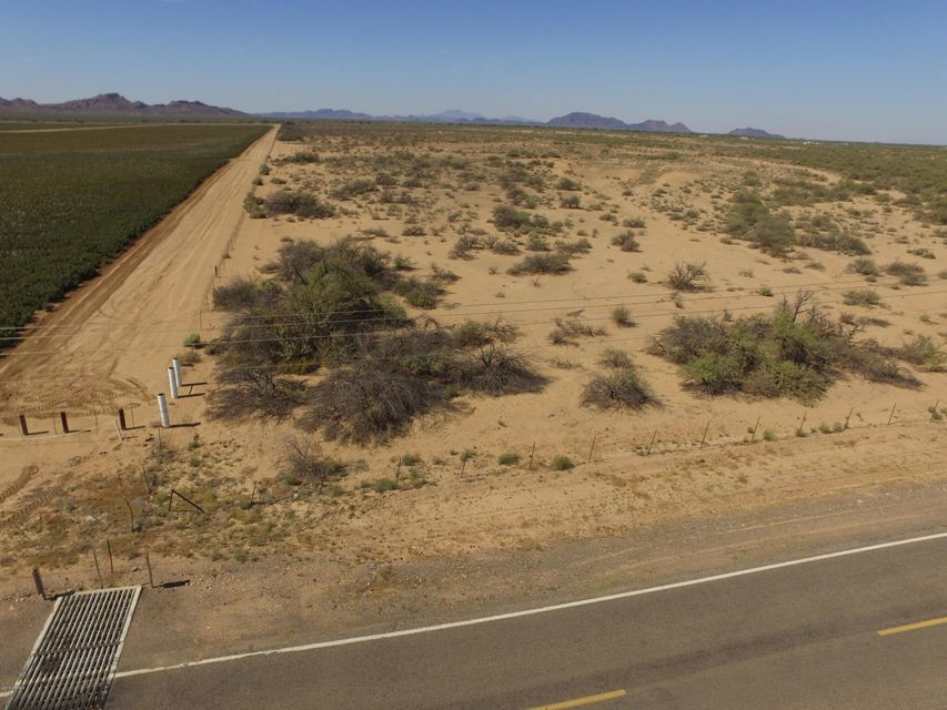 S Sunland Gin Road, Arizona City, AZ 85123
