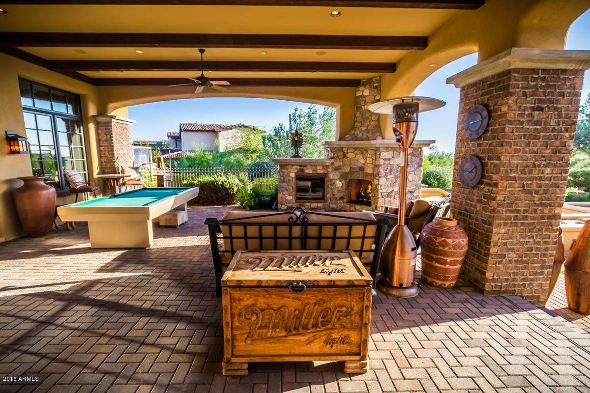 9820 E Thompson Peak Parkway Unit 836 Scottsdale, AZ 85255 - MLS #: 5511365