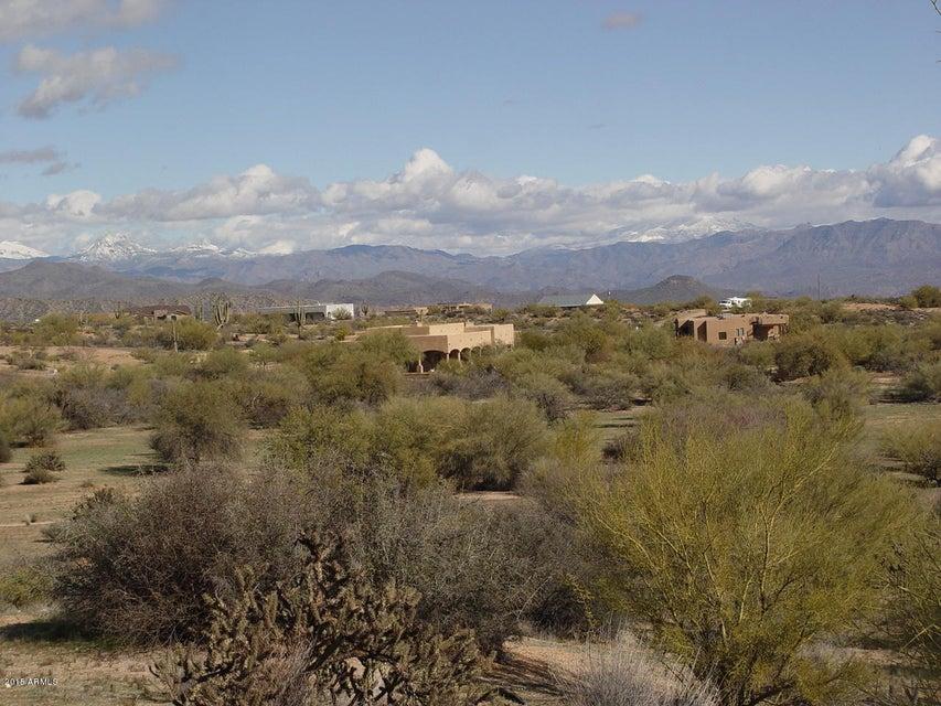 14100 E Dove Valley Road Lot 3, Scottsdale, AZ 85262