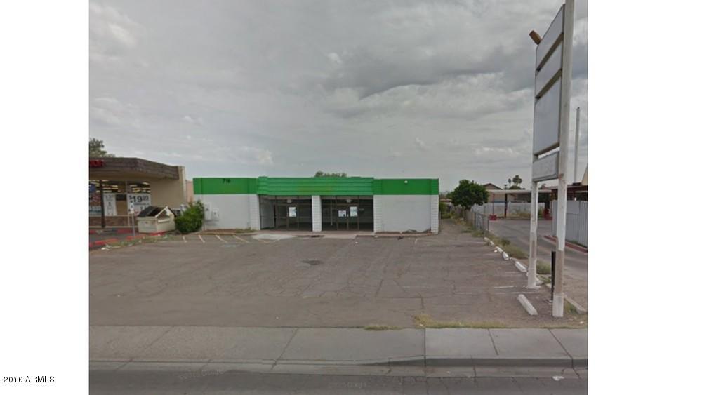 718 W SOUTHERN Avenue, Phoenix, AZ 85041
