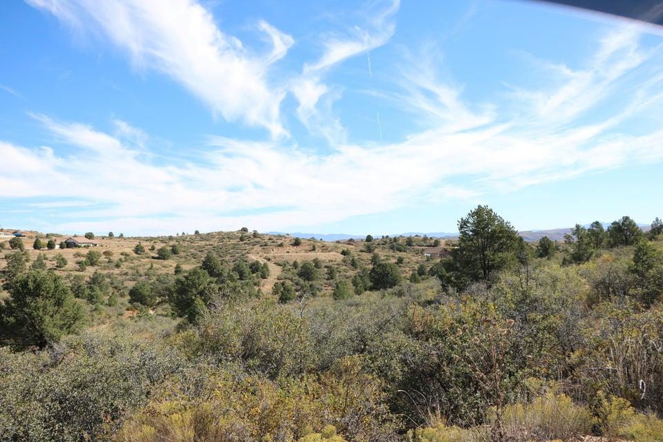 17604 S Oak Drive Lot 96, Peeples Valley, AZ 86332