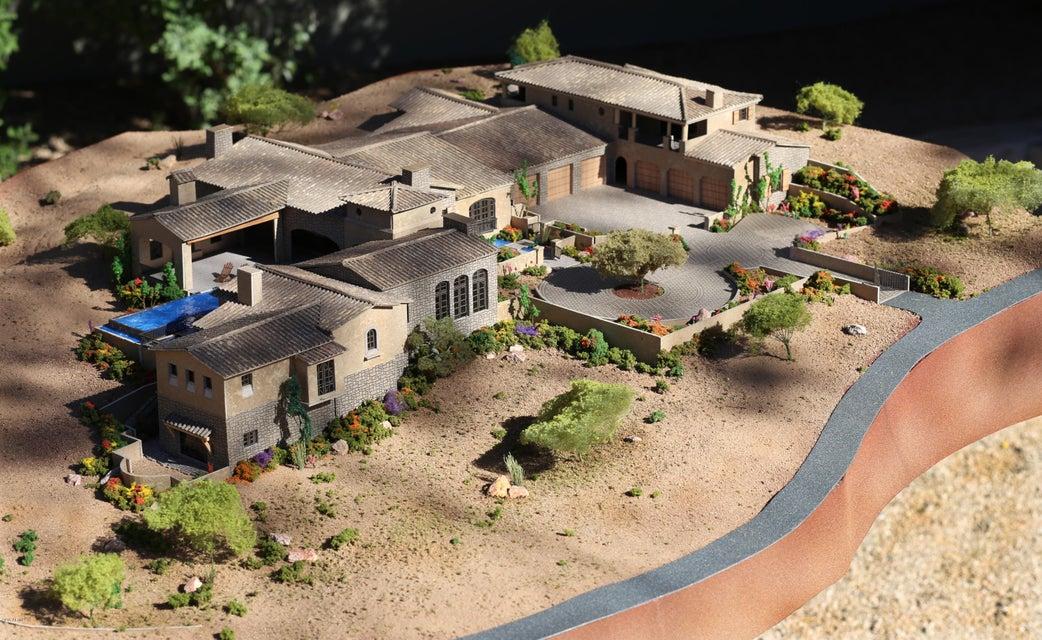 11004 E FEATHERSONG Lane Scottsdale, AZ 85255 - MLS #: 5514133