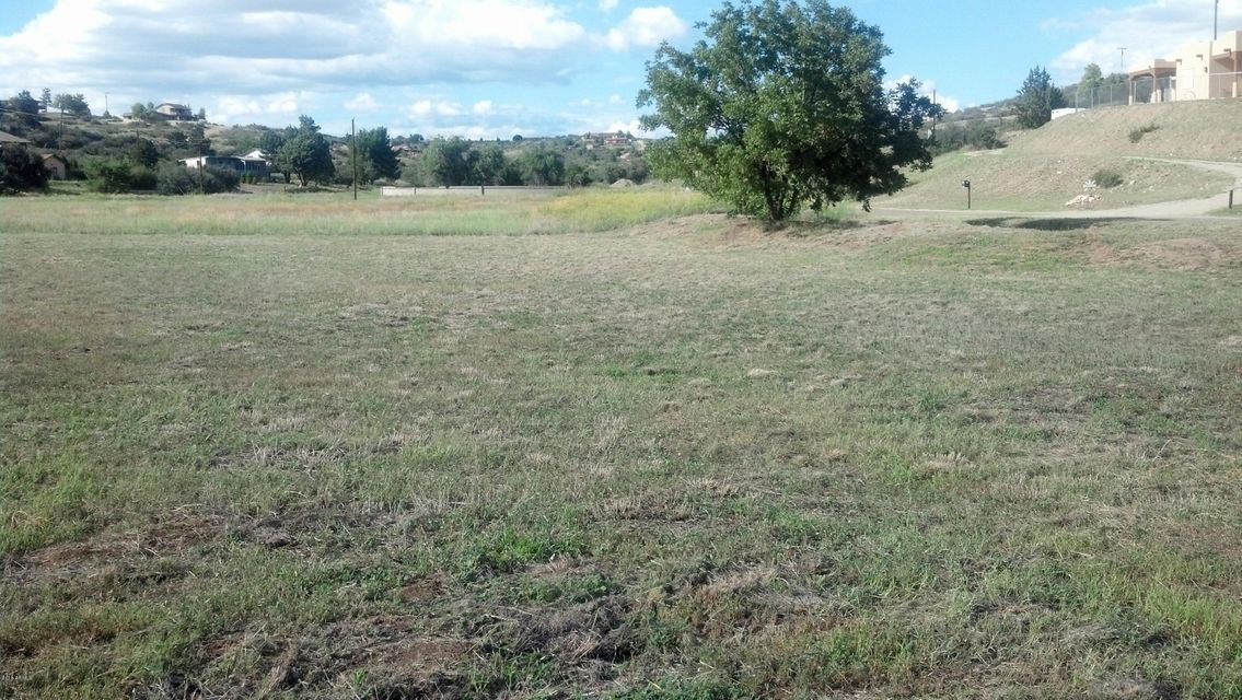 18414 S Country Club Drive Lot 37, Peeples Valley, AZ 86332