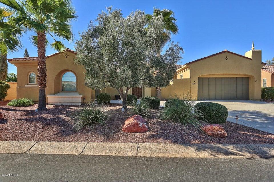 22814 N DE LA GUERRA Drive, Sun City West, AZ 85375