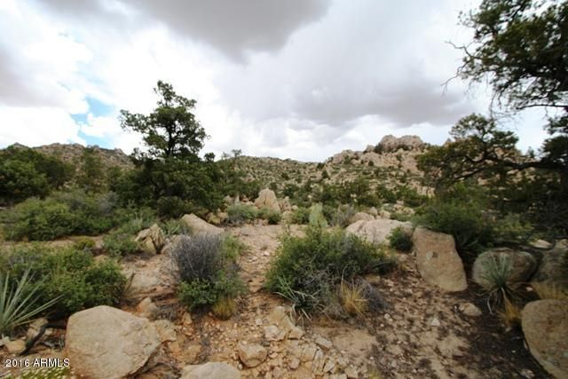 Lot 156 E RAINBOW PASS Hackberry, AZ 86411 - MLS #: 5514107